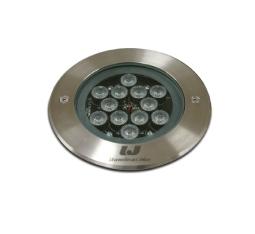 Luminario led con ip para piso